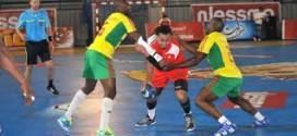 1er match du Maroc à la CAN handball 2014 contre l'Angola ce jeudi