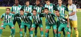 Le Raja s'impose devant le Hassania lors d'un match amical