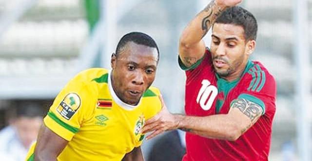 Maroc : Les Lions quittent la CHAN en quarts de final