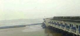 Mini Tsunami Au Maroc