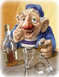 Une surconsommation d'alcool provoque des pertes de mémoire