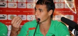 Football - Maroc - Le retour de Marouane Chamak en sélection