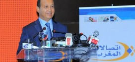 La bourse de Casablanca plombée par Maroc Telecom