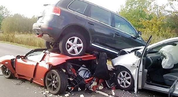 Maroc - 2013, moins de morts sur les routes