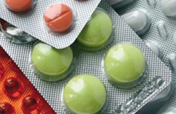 Deuxième saisie de médicaments psychotropes de l'année