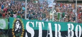 Les Ultras du Raja de Casablanca sont en colère