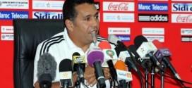Match Maroc - Gabon et CAN Maroc 2015