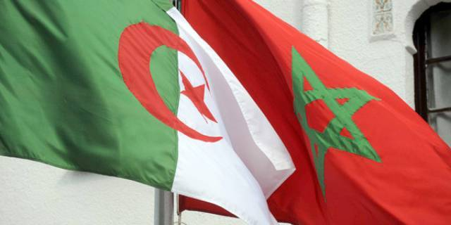 Tirs à la frontière Maroc - Algérie