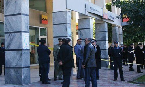 Un journaliste est convoqué pour divulguer ses sources concernant le braquage de Tanger