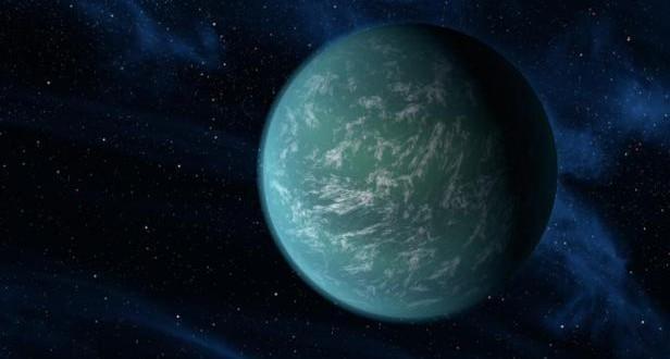 KEPLER : la planète jumelle de la terre