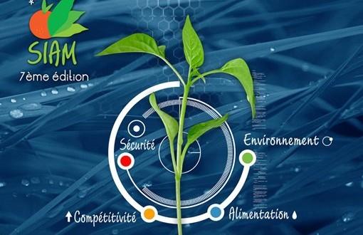 L'agriculture : événement du mois
