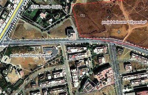 Plusieurs projets pour le rayonnement de Tétouan