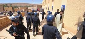 Présidentielles en Algérie : la rue s'indigne