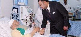 Un complexe médico-social à Fnideq et un centre de médecine physique à Tétouan