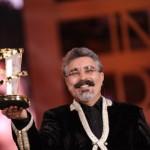 L'acteur Marocain Mohamed Bastaoui est Mort