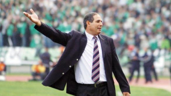 Officiel: Baddou Zaki finalement limogé