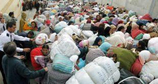 Une Marocaine décède après une bousculad