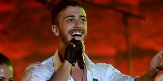 Le chanteur Saâd Lamjarred libéré avec un bracelet électronique