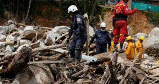 Tragédie en Colombie: Le bilan de la coulée de boue s'alourdit à 254 morts