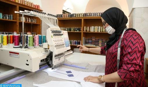 """Maroc : La généralisation de la protection sociale, """"apport crucial à la lutte anti-pauvreté"""""""