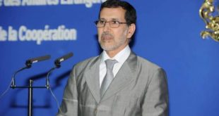 عاجل: سعد الدين العثماني رئيسا للحكومة المغربية