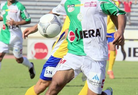 CAN 2013 Maroc