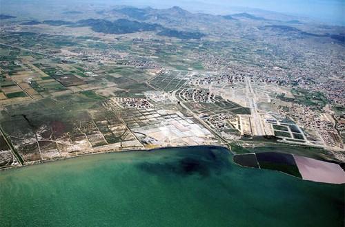 Correspondance Sète-Nador-Tanger