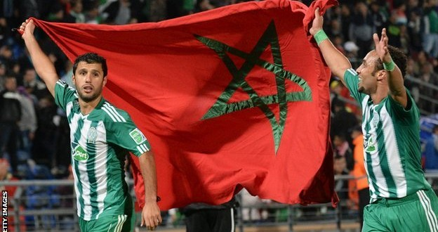 Match Raja Casablanca vs Bayern Munich en direct
