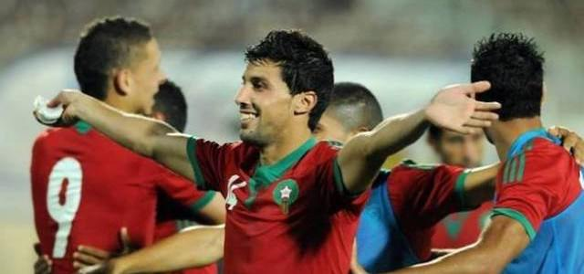 Chan Orange 2014 Le Maroc et le Zimbabwe qualifiés