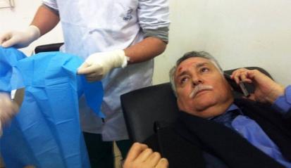 Ministre Nabil Benabdellah victime d'une agression