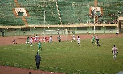 Football - Coupe de la CAF : le DHJ qualifié