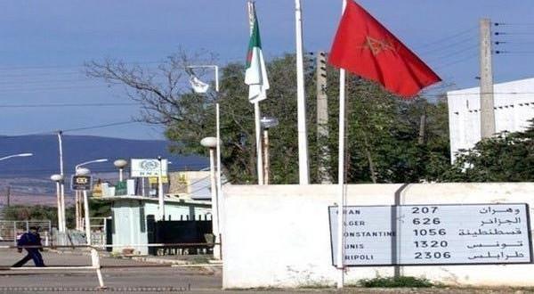 Tirs de militaires Algériens sur le poste frontière Marocain dans la province de Figuig