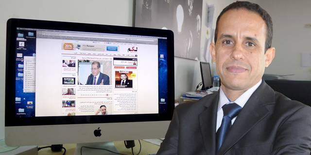 Ali Anouzla appelle Benkirane à agir en urgence pour libérer le site Lakome