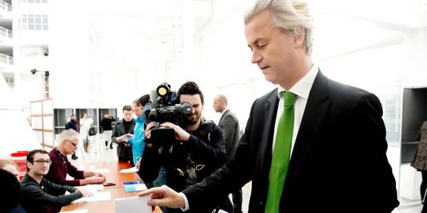 Les propos de Geert Wilders