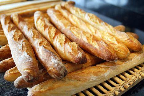 Maroc les boulangers en grève nationale mercredi et jeudi