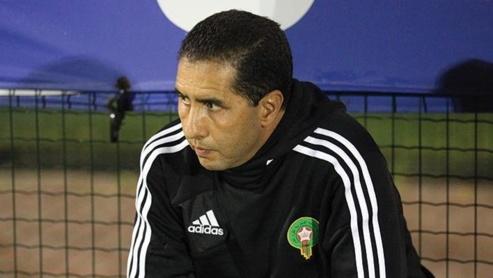 Match amical Maroc Gabon