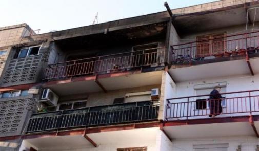 Rapatriement des corps de quatre enfants morts dans un incendie en Catalogne