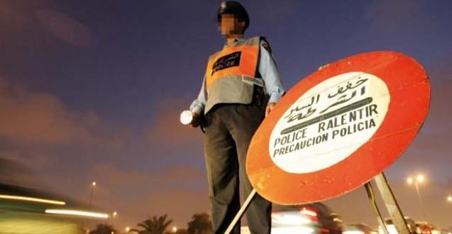 Terrorisme : Un français arrêté à Rabat