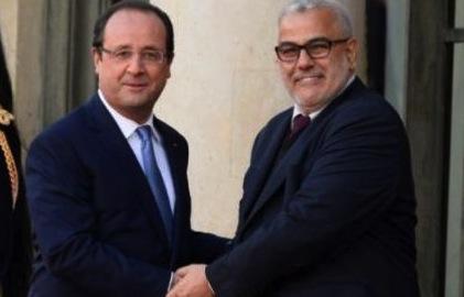 Un français à Rabat depuis la crise diplomatique France - Maroc
