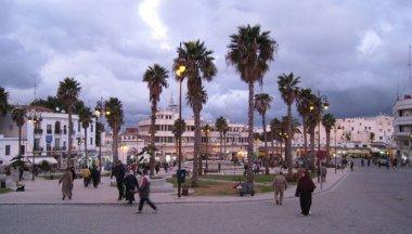 Zouheir Rafa de retour au Maroc
