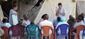 Guinée : le virus Ebola fait 61 mort