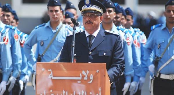 Nouvelle stratégie de sécurité pour le Grand Casablanca