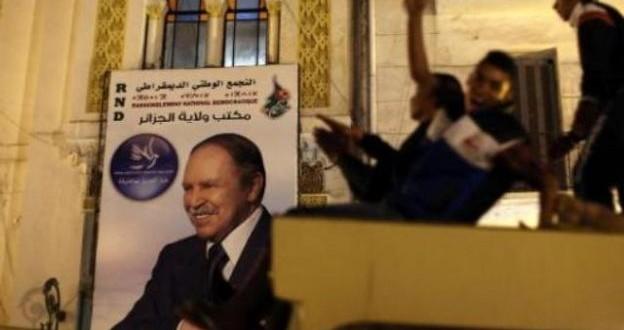 Résultat Présidentielle en Algérie : Les résultats du scrutin seront connus Cette après-midi
