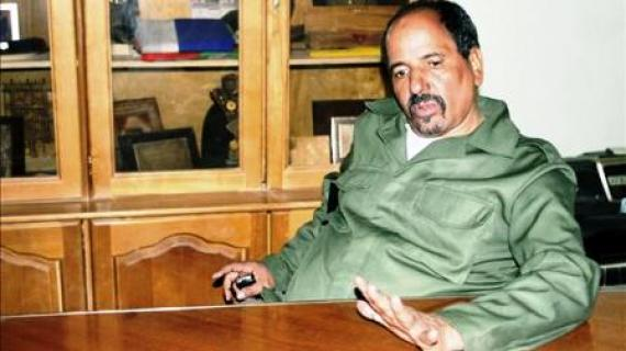 URGENT : Décès du chef du Polisario Mohamed Abdelaziz