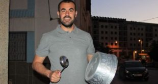 Urgent : Nasser Zefzafi arrêté ce lundi
